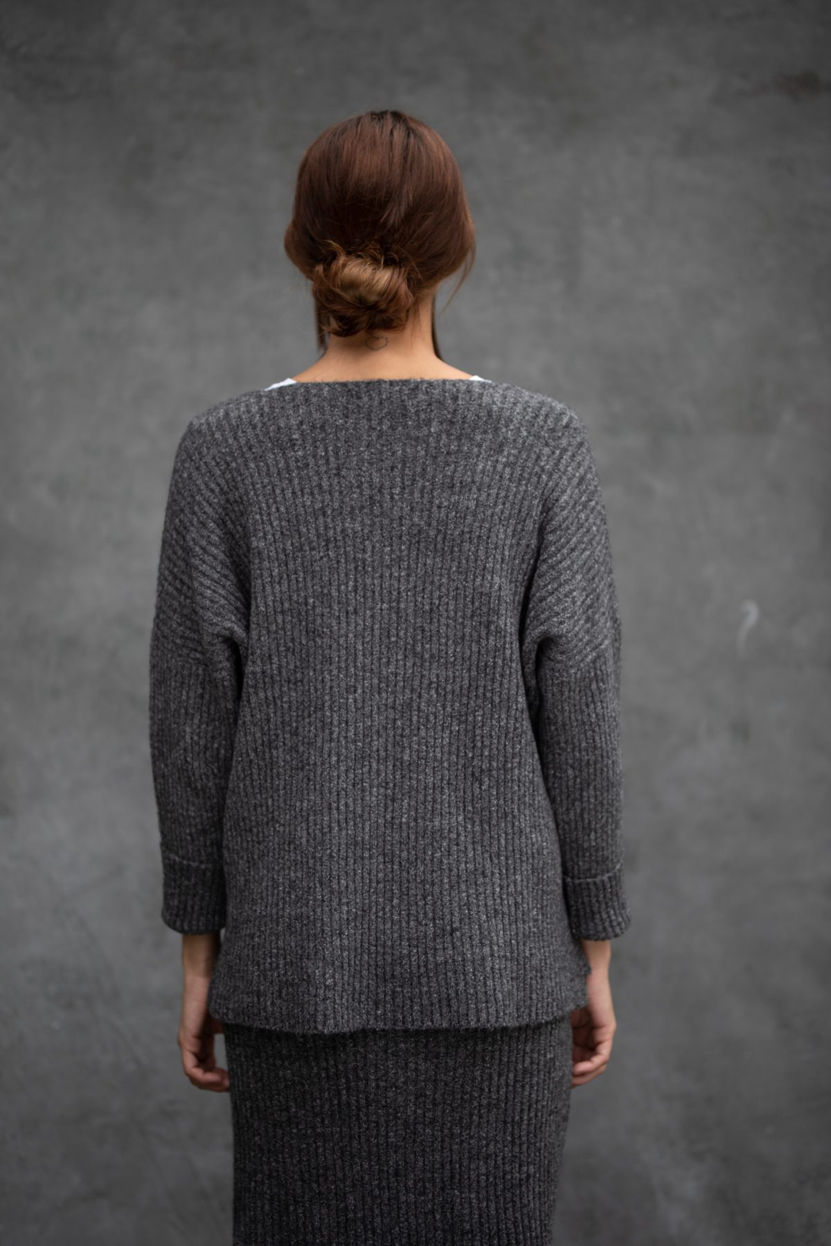 TRICOT CANALE
